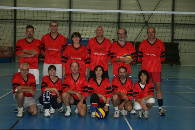 AS Puylaurens 2011
