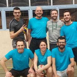 Team Jean Monnet